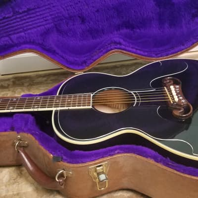 Rare 1994 Gibson Everly Brothers J-180 The Everly (Gibson 100th Anniversary) 1 OF 36 for sale