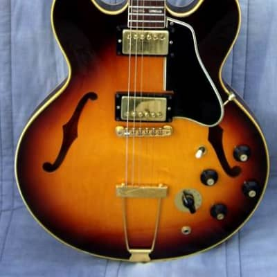 Gibson ES345TD ES 345 ES-345 1967 for sale
