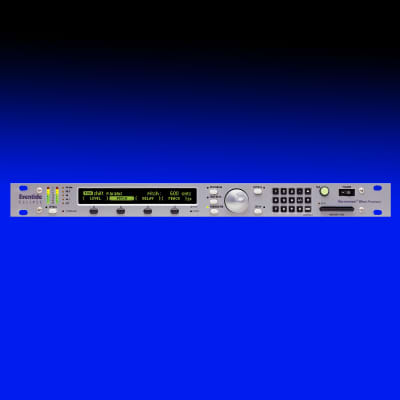 Eventide Eclipse 4.0 Multi-Effects Processor • Authorized DEALER • Double Warranty • Best Support