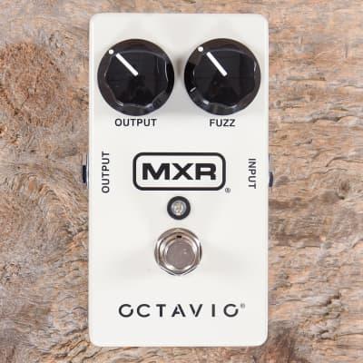 MXR M26 Octavio Fuzz