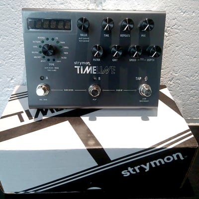 Strymon Timeline Delay *Ex-Display* image