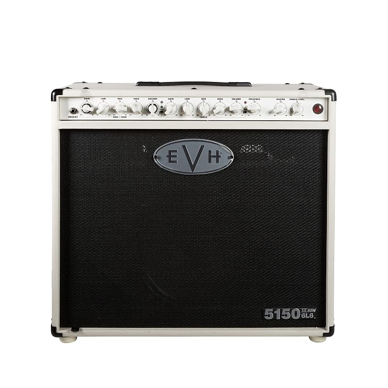 evh 5150 iii 50 watt 1x12 tube guitar combo amplifier reverb. Black Bedroom Furniture Sets. Home Design Ideas
