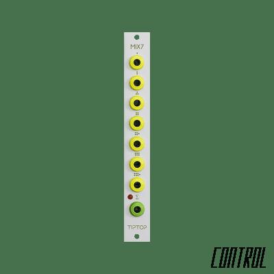 Tiptop Audio MIX7