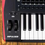 Novation Impulse 49-Key MIDI Controller