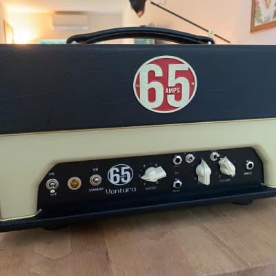 65 Amps Ventura Head for sale