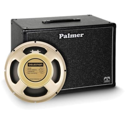 Palmer CAB 112 CRM guitar cabinet for sale