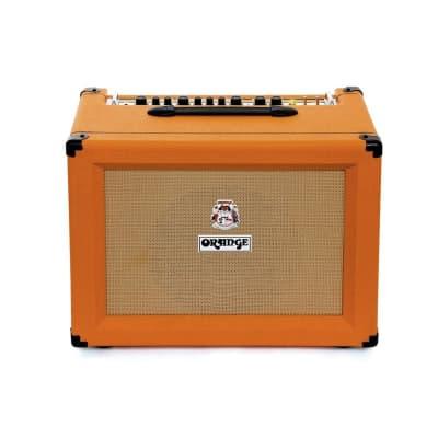Orange CR60C Crush Pro Combo Orange + Accessories Bundle for sale