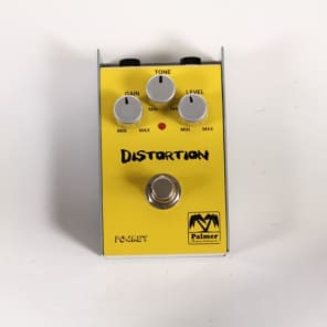 Palmer Pocket Distortion for sale