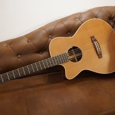 Lakewood M-14 Custom LH for sale