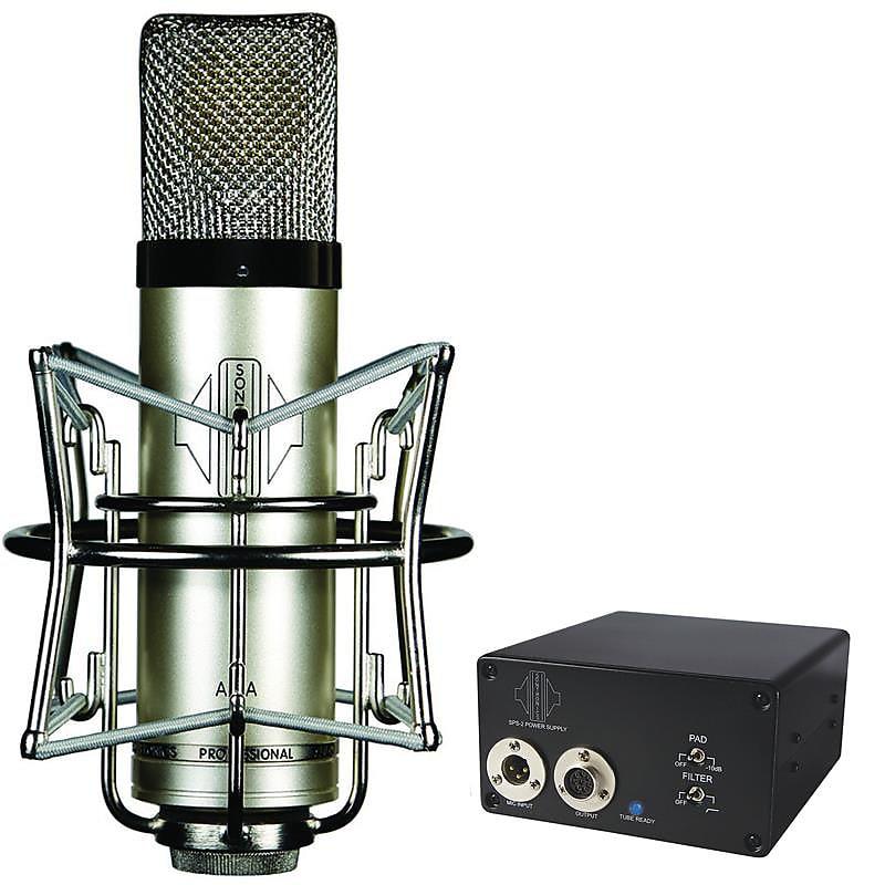 Aria Tube Microphone