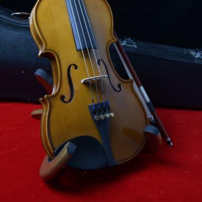 Cremona SV-130 12 Premier Novice 1/2 Size Violin