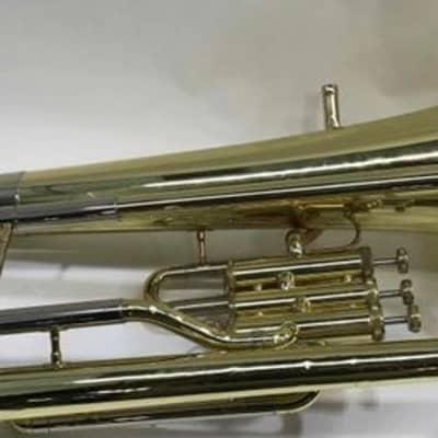 Andreas Eastman Baritone Horn Gold