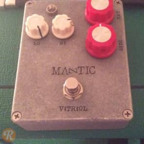 Mantic Vitriol Distortion