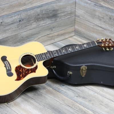 Gibson CL-45 Cutaway 1997 - 2000
