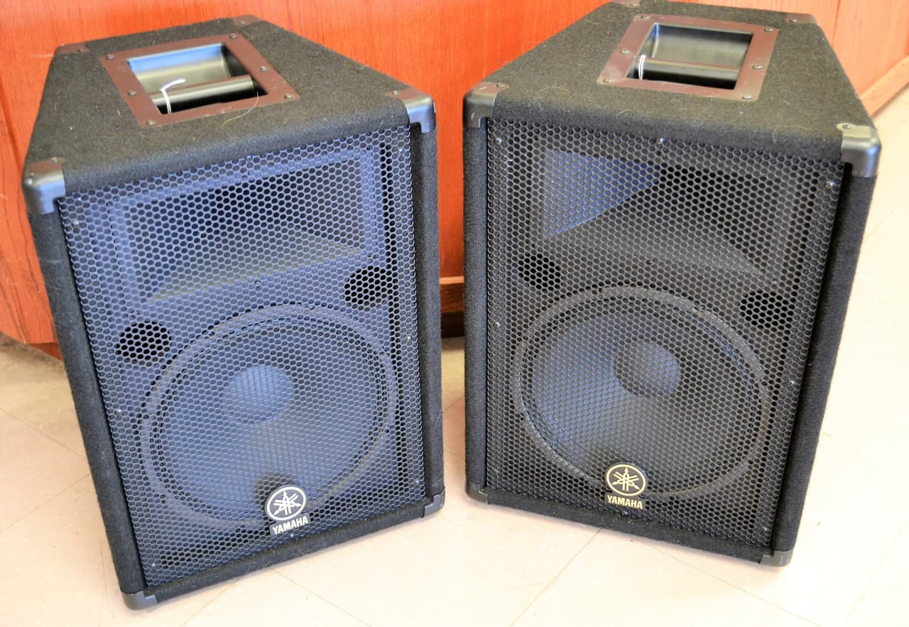 Yamaha Br Speakers Price