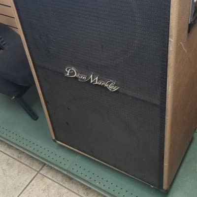 Dean Markley  BC215D 1988 for sale