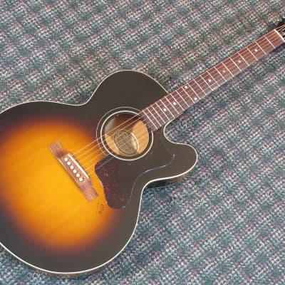 Gibson EAS Standard