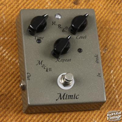 HBE Mimic Moch 2