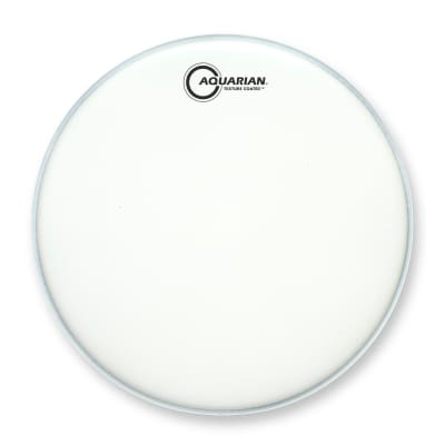 Aquarian Texture Coated Single Ply Drumhead 16 in