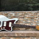 Whitfill The 1st ever Jazzmaster (wont be the last)  KILLER Relic JM w/ Mastery Bridge