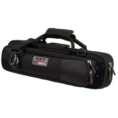 Protec Max Flute Case in Black