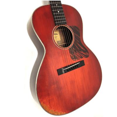 Eastman E10-00SS/V Mahogany/Adirondack Spruce 00 Antique Varnish