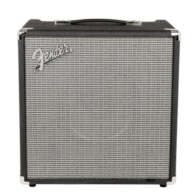 "Fender Rumble 40 V3 40-Watt 1x10"" Bass Combo Amp"