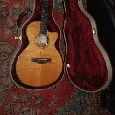 Tony Vines Artisan ca. 2009? Natural for sale