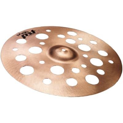 """Paiste 18"""" PST X Swiss Thin Crash Cymbal"""