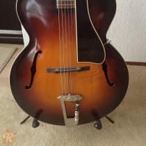 Gibson L-7 1936 Sunburst image