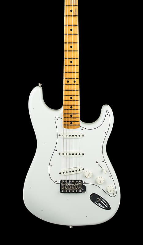Fender Custom Shop Jimi Hendrix Voodoo Child Signature   Reverb