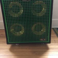 Gallien-Krueger 4x10 AND 1x15 Bass Stack