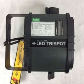 American DJ LED Trispot RGB Pinspot Light