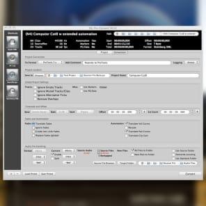 Solid State Logic SSL MADI Opti-Coax Convertor   Reverb