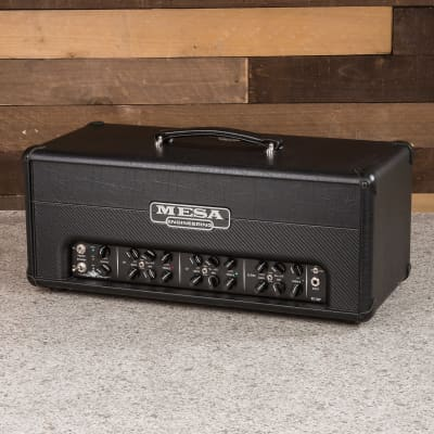 MESA/Boogie Triple Crown TC-50 Head-USED for sale