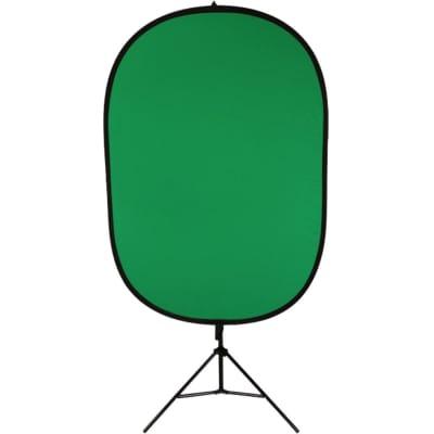 On-Stage Green Screen Kit VSM3000