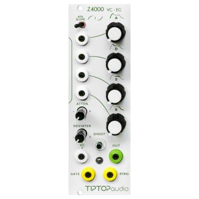 Tiptop Z4000 NS Voltage Controlled Envelope Generator Eurorack Module