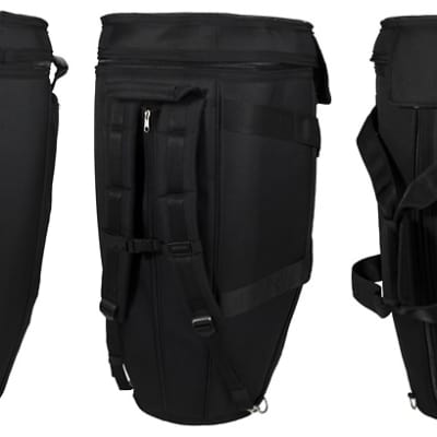 Ahead Bags - AR8210 - 29 x 10 Conga Case Deluxe  (Lid I.D. =13.50)