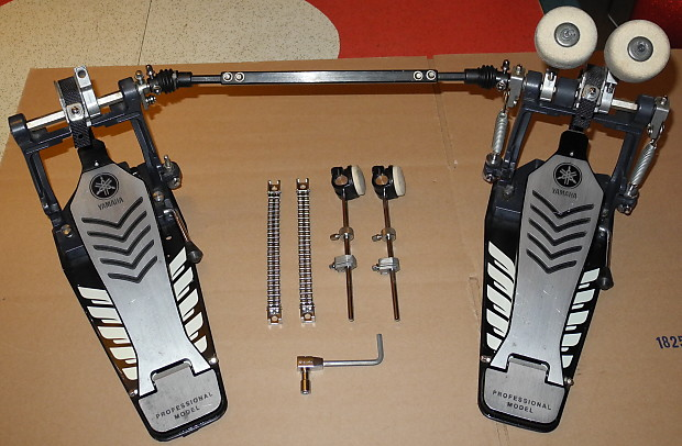 Yamaha Drum Key That Comes With Bass Pedal