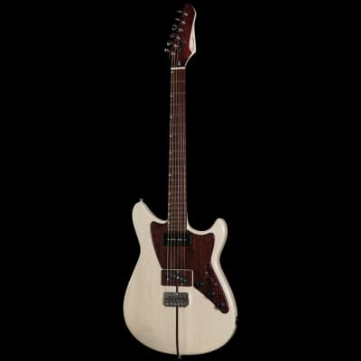 Fremediti Orpheus - Solid body - Double cut - White Blonde for sale