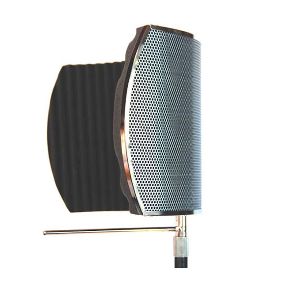 post audio arf 01 acoustic studio reflection filter arf01 reverb. Black Bedroom Furniture Sets. Home Design Ideas