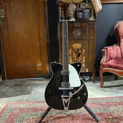 1966 Martin GT-75  Black for sale