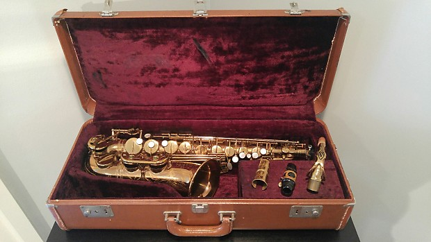 selmer clarinet serial numbers value