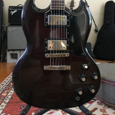 Elk  SG for sale