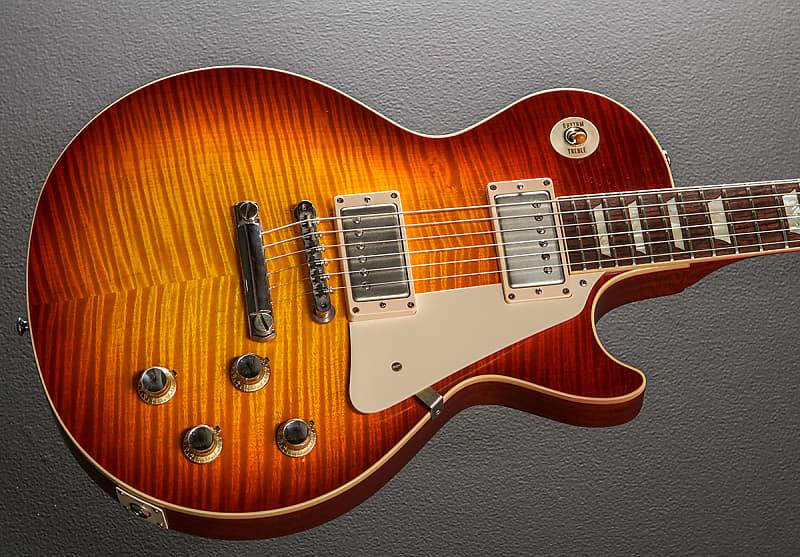 gibson 39 60 les paul reissue 2014 dave 39 s guitar shop reverb. Black Bedroom Furniture Sets. Home Design Ideas