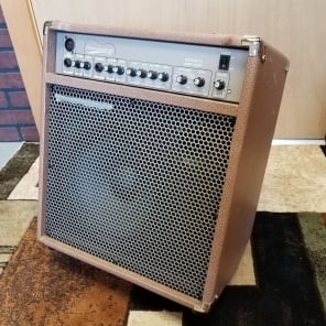Genz Benz Shenandoah 1x10 Acoustic Combo Used for sale
