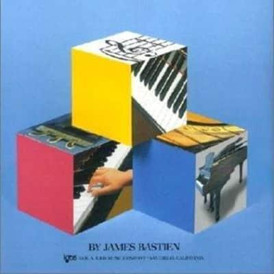Bastien Piano Basics - Piano - Level 2