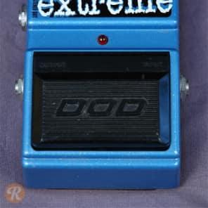 DOD Stereo Chorus Extreme X GFX64