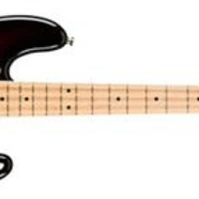 Fender American Professional Precision Bass (3-Color Sunburst, Maple Fingerboard) (Used/Mint)