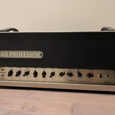 Mad professor CS-40 2008 Black for sale
